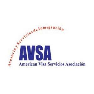 Logo AVSA