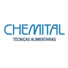Logo Chemital