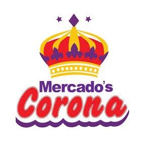 Logo Mercados corona