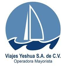 Logo Viajes Yeshua