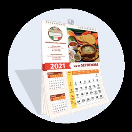 Calendario Tradicional