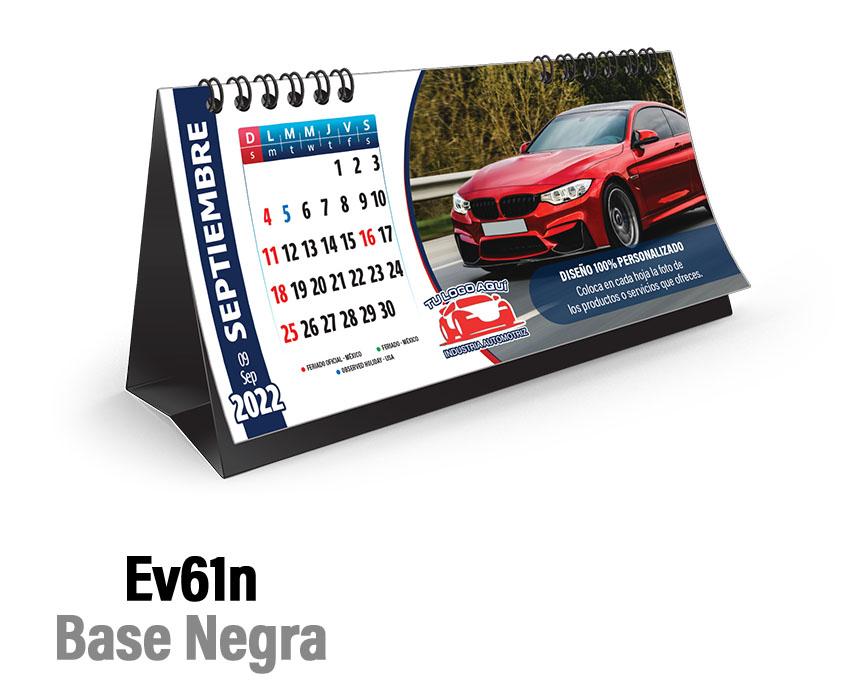 Ev61n-modelo Negro